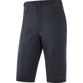 GORE WEAR Storm Pantaloncini Uomo, black